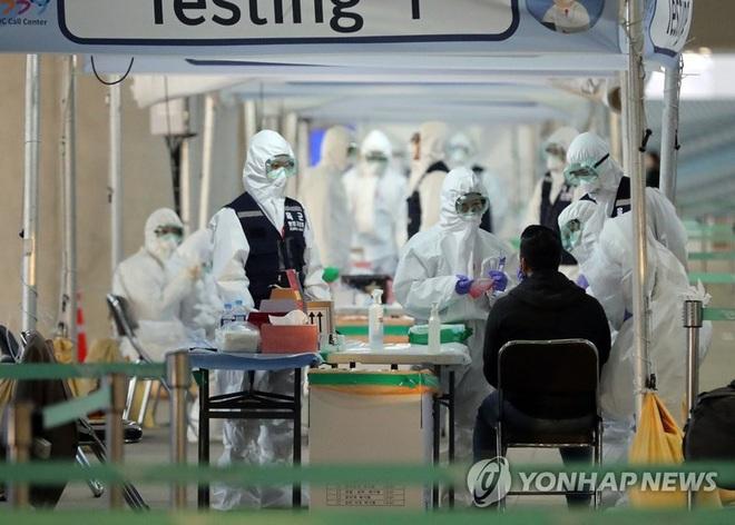 Hơn 50% số ca mắc Covid-19 ở Hàn Quốc đã khỏi bệnh - ảnh 1