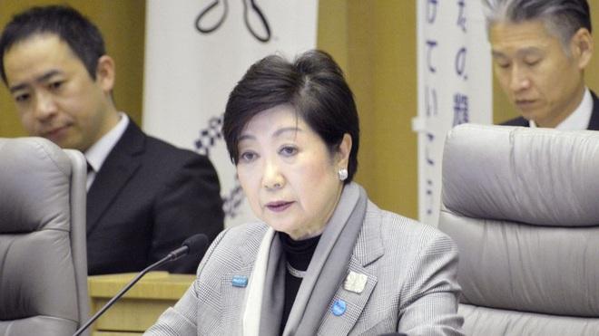 Nhật Bản: Thủ đô Tokyo ghi nhận thêm hơn 60 ca mắc Covid-19 - ảnh 1