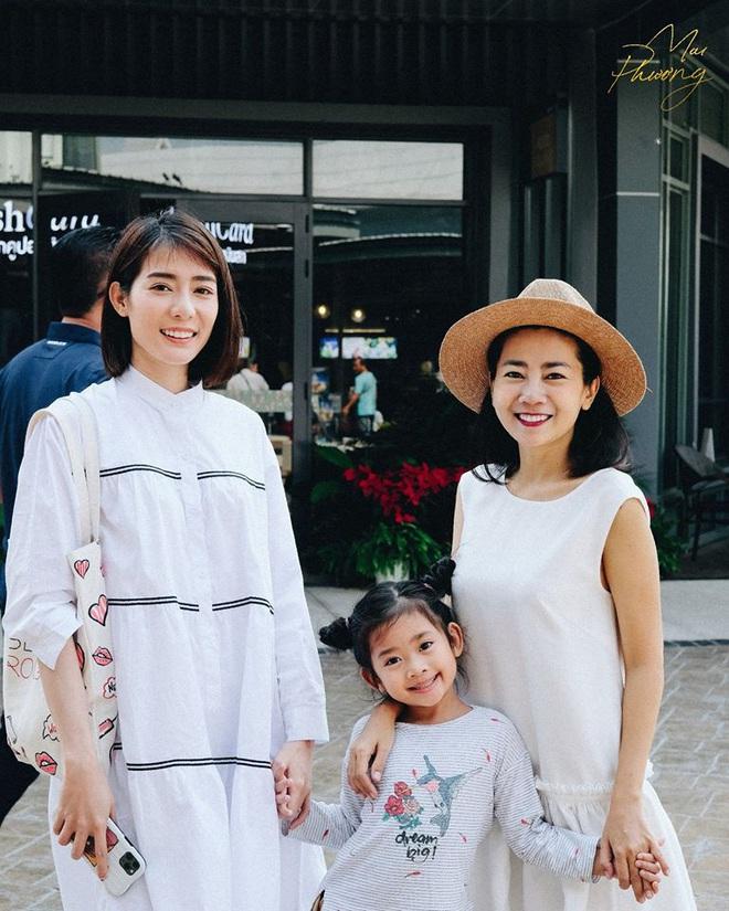 Hình ảnh cuối cùng của nghệ sĩ Mai Phương trước khi qua đời: Vẫn cố gắng lạc quan, nở nụ cười trấn an mọi người! - Ảnh 4.