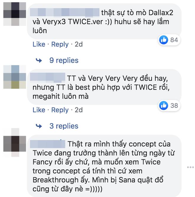 6 ca khúc debut hụt của TWICE: 3 bài nhường lại cho ITZY, I.O.I và miss A nhưng bài chính thức liệu có được lòng số đông? - ảnh 2