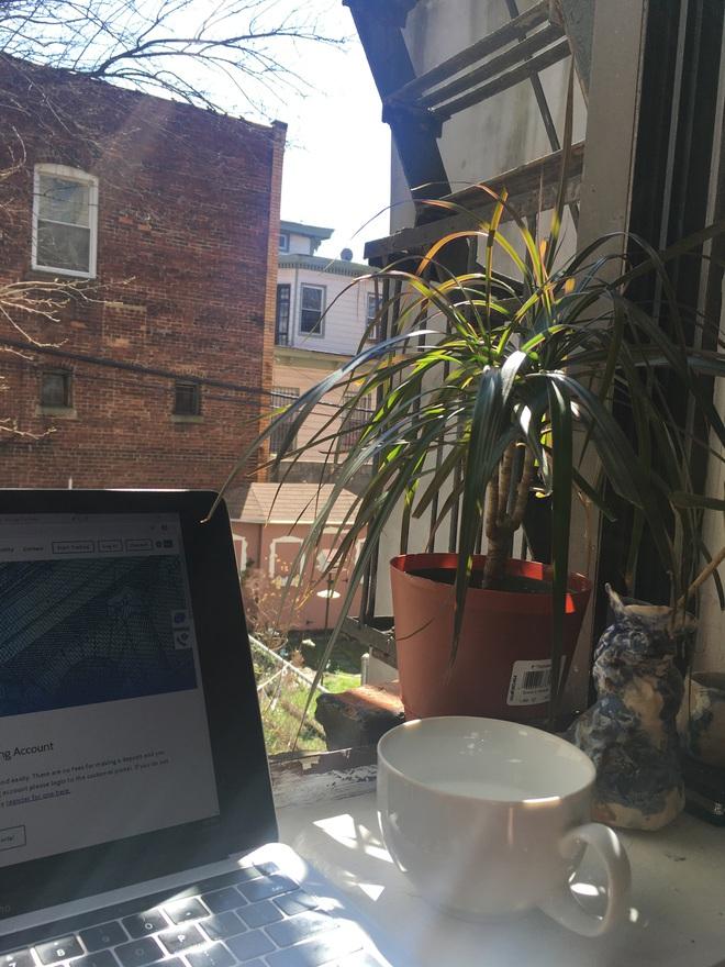 Cựu du học sinh Việt tại New York: Nếu về nước sẽ phải cân nhắc những ràng buộc công việc, hợp đồng nhà cửa và việc quay lại sau này! - ảnh 6