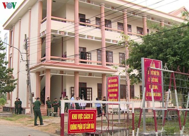 Cụ bà 81 tuổi tử vong tại khu cách ly tập trung ở Tiền Giang âm tính với Covid-19 - ảnh 1