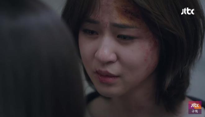 Phim 19+ Thế Giới Hôn Nhân: Màn tái xuất nóng bỏng của Kim Hee Ae, drama tiểu tam khiến chị em vừa xem đã muốn ở giá! - ảnh 11