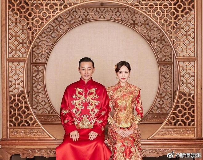 Top 1 Weibo hiện tại: Vợ chồng Đường Yên không những sinh đôi mà còn có cả cặp long phụng cực kỳ viên mãn - ảnh 1