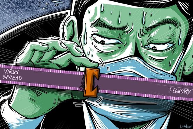 Thảm kịch đắng cay cho người nông dân Trung Quốc giữa bão virus corona: Hàng triệu tấn rau củ thành phân bón, thu nhập từ trăm triệu trở về con số 0 - Ảnh 4.