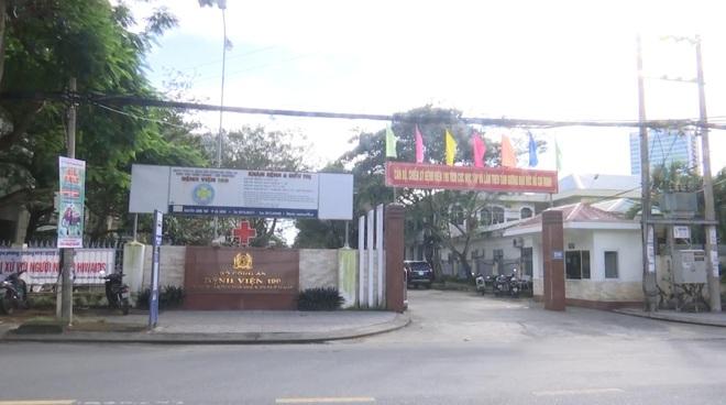 Đã tìm được nữ du khách Mỹ nghi nhiễm Covid-19 trốn khỏi bệnh viện ở Đà Nẵng - ảnh 1