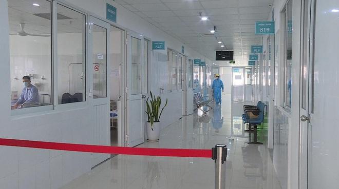Đã tìm được nữ du khách Mỹ nghi nhiễm Covid-19 trốn khỏi bệnh viện ở Đà Nẵng - ảnh 2