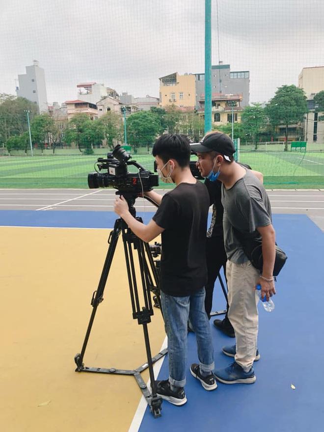 Học thể dục online mà đầu tư xịn xò như quay MV, trường Đại học chất nhất mùa Covid-19 đây rồi! - ảnh 6