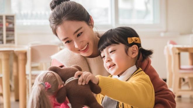 Phim HI BYE, MAMA của Kim Tae Hee hoãn chiếu một tuần vì Covid-19 - ảnh 1