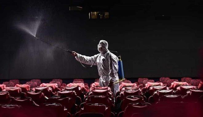 Điện ảnh Trung Quốc ứng phó như thế nào trước tình trạng đóng cửa toàn rạp? - ảnh 4