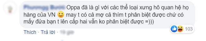 Dịch giả Parasite đau đầu vì từ oppa, fan Việt cà khịa sương sương: Mời anh sang học tiếng nước em! - ảnh 4