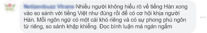 Dịch giả Parasite đau đầu vì từ oppa, fan Việt cà khịa sương sương: Mời anh sang học tiếng nước em! - ảnh 7