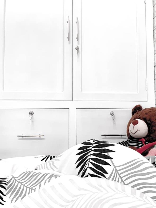 Thanh niên ở nhà mùa dịch thấy căn phòng 4m2 bừa bộn ngứa mắt nên quyết tâm decor lại mọi thứ: Kết quả quá bất ngờ! - ảnh 5