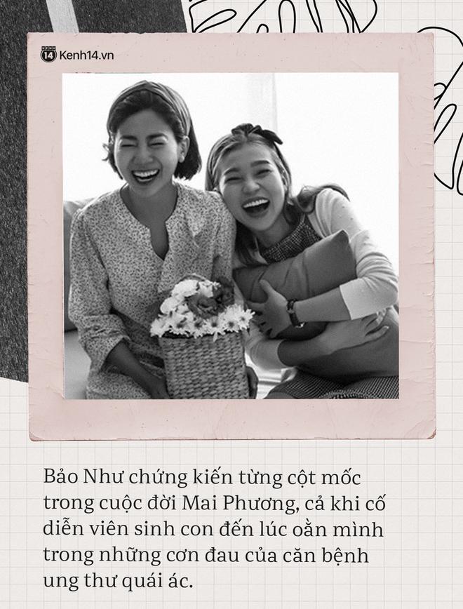 Có 2 người bạn tri kỷ luôn ở bên cố diễn viên Mai Phương lúc đau đớn, tràn lệ vì bệnh tật cho đến khi nhắm mắt xuôi tay - ảnh 3