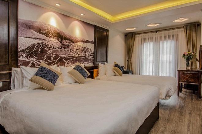 Sao Việt rao bán bất động sản vì ảnh hưởng mùa dịch: Chỉ mong thu hồi vốn, choáng nhất toà nhà nghìn tỷ của Nathan Lee - ảnh 14