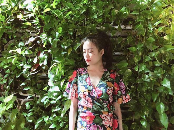 """Lây cool cho nhau là có thật: Từ ngày cặp kè Gil Lê, Hoàng Thùy Linh mặc đẹp hẳn, vẫn """"bánh bèo"""" nhưng nhìn rõ sang - ảnh 19"""
