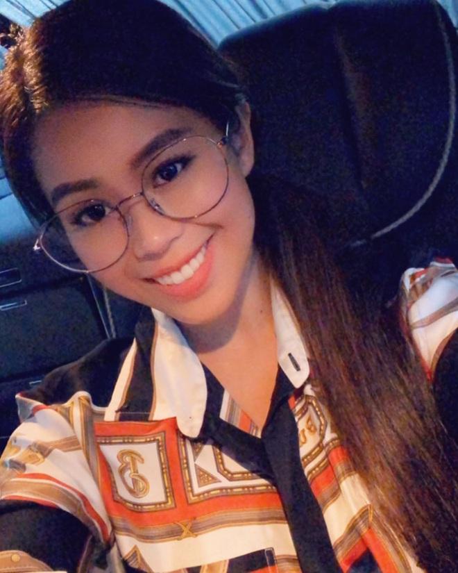 Con gái tỷ phú Johnathan Hạnh Nguyễn đã xuất viện, cực kì rạng rỡ và khoẻ mạnh - ảnh 1