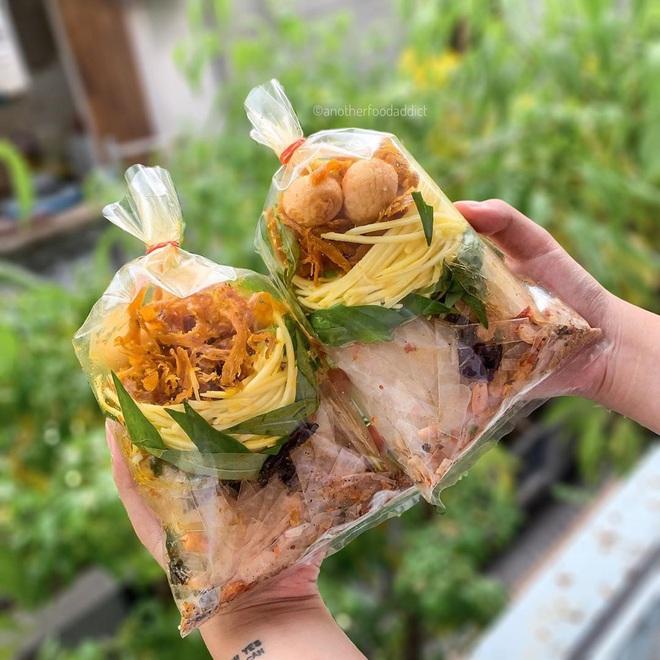 Càn quét hết 10 toạ độ bán bánh tráng ngon nức tiếng giữa lòng Sài Gòn, toàn là nơi đình đám được review rất tốt - Ảnh 1.