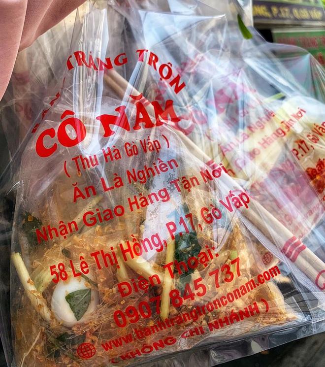 Càn quét hết 10 toạ độ bán bánh tráng ngon nức tiếng giữa lòng Sài Gòn, toàn là nơi đình đám được review rất tốt - Ảnh 10.