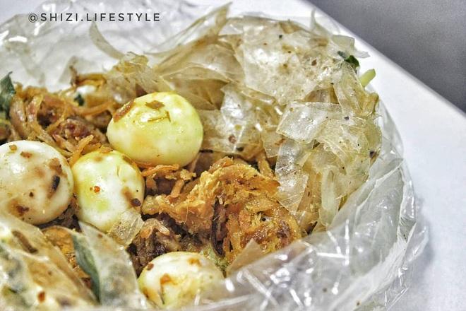 Càn quét hết 10 toạ độ bán bánh tráng ngon nức tiếng giữa lòng Sài Gòn, toàn là nơi đình đám được review rất tốt - Ảnh 13.