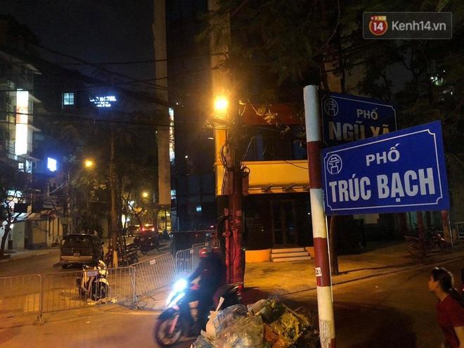 Chủ tịch Hà Nội xác nhận ca nhiễm Covid-19 thứ 17 ở Việt Nam trên địa bàn thành phố - Ảnh 2.