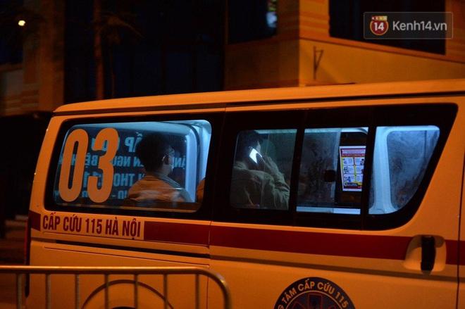 Chủ tịch Hà Nội xác nhận ca nhiễm Covid-19 thứ 17 ở Việt Nam trên địa bàn thành phố - Ảnh 4.