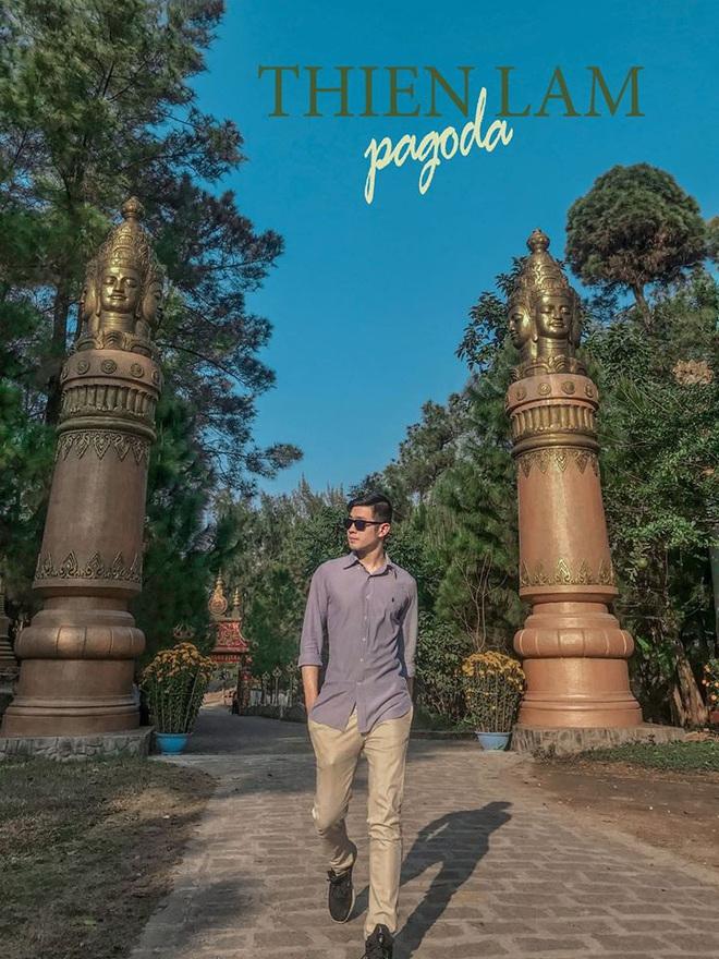 """Theo chân trai đẹp check-in 30 địa điểm """"chưa đi chưa biết Huế thơ"""", bất kỳ khách du lịch nào cũng phải ghé thăm một lần - Ảnh 12."""