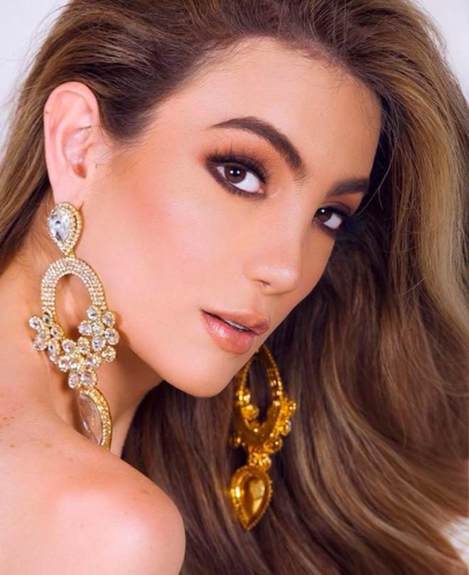 Chân dung Tân Hoa hậu Chuyển giới Mexico 2020: Gương mặt thu hút lạ, body nóng bỏng chẳng kém cạnh Hương Giang! - Ảnh 7.
