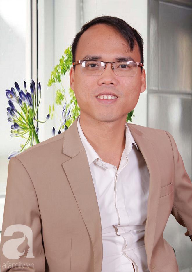Tiếng Việt không dấu chính thức được cấp bản quyền, tác giả hy vọng chữ mới có thể được đưa vào giảng dạy cho h.ọc s.inh - Ảnh 1.