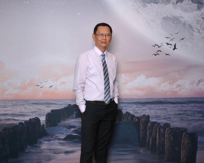 Tiếng Việt không dấu chính thức được cấp bản quyền, tác giả hy vọng chữ mới có thể được đưa vào giảng dạy cho học sinh Cruise2-15856583237241036211324-15857201909681676302293
