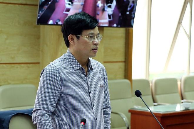 Phó Chủ tịch HN: Ổ dịch tại Bệnh viện Bạch Mai cơ bản đã được quản lý và kiểm soát - ảnh 1