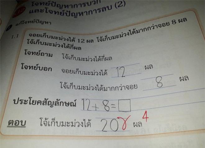 5 bài toán tưởng đơn giản nhưng gây tranh cãi, có bài khiến cô giáo bị đuổi việc vì sai cả kiến thức cơ bản - Ảnh 2.