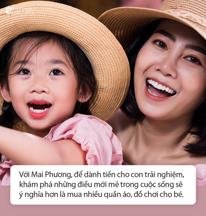 Con gái Mai Phương nhận được học bổng 100% từ trường quốc tế, danh tính người xin học bổng khiến ai cũng bất ngờ - Ảnh 4.