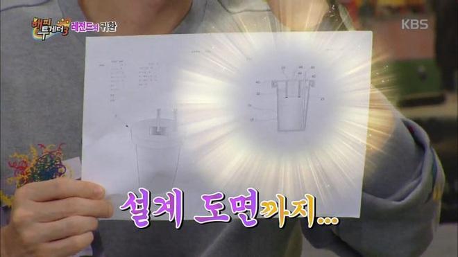Nam idol xuất chúng hiếm có của Kpop: IQ 142, có tận 2 bằng sáng chế, thành tích học tập khủng, nhân cách mới là báu vật - ảnh 6