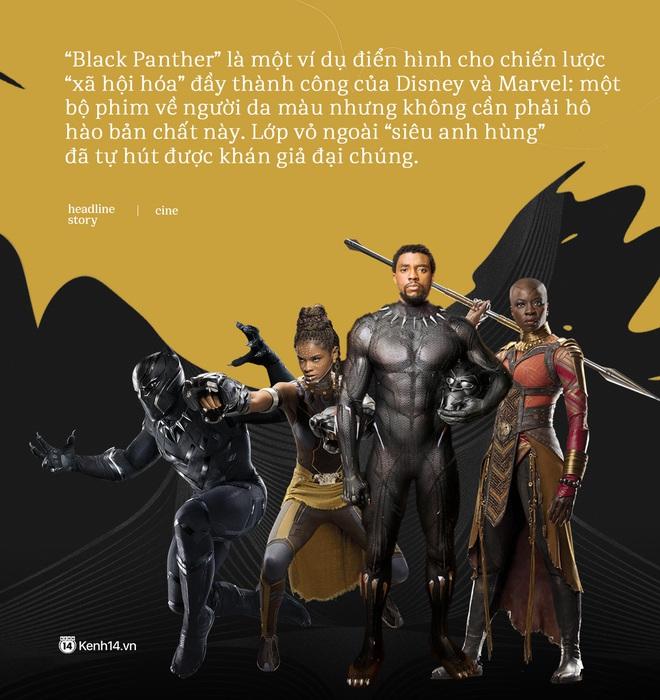 """""""Parasite"""", """"Frozen"""" và """"Vũ trụ siêu anh hùng Marvel: Phim siêu anh hùng 1 màu sẽ hết thời, ranh giới của siêu phẩm giải trí và phim Oscar sẽ dần được xóa nhòa? - ảnh 6"""