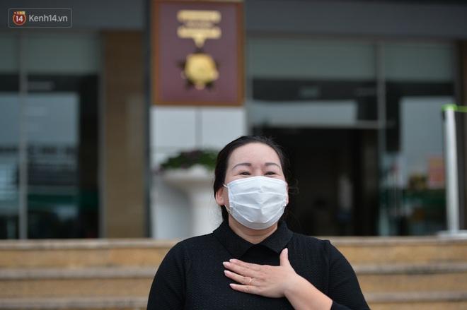 Nữ điều dưỡng Bệnh viện Bạch Mai nhiễm Covid-19: Cùng làm trong nghề y, tôi rất thương các bác sỹ - ảnh 2