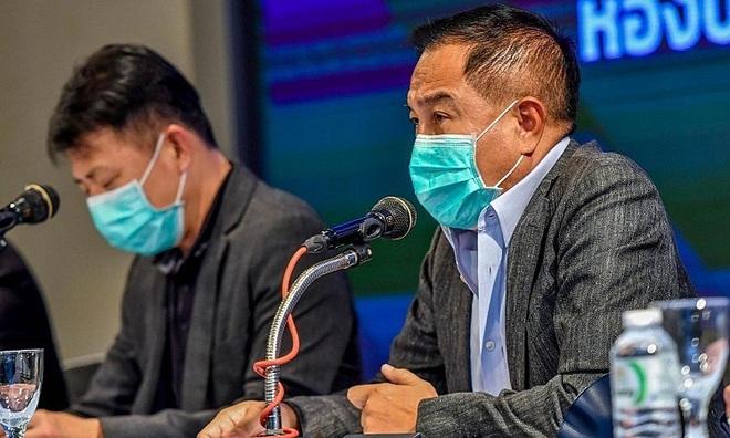 Bóng đá Thái Lan sốc khi cựu tuyển thủ mắc Covid-19, là trường hợp đặc biệt do ủ bệnh rất lâu - ảnh 2