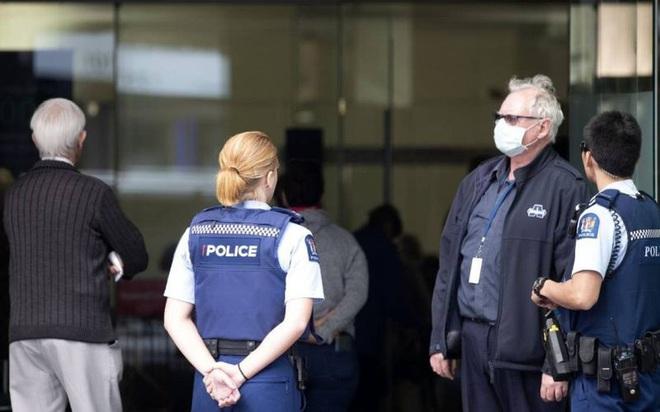 New Zealand ghi nhận trường hợp thứ 2 tử vong vì Covid-19 - ảnh 1