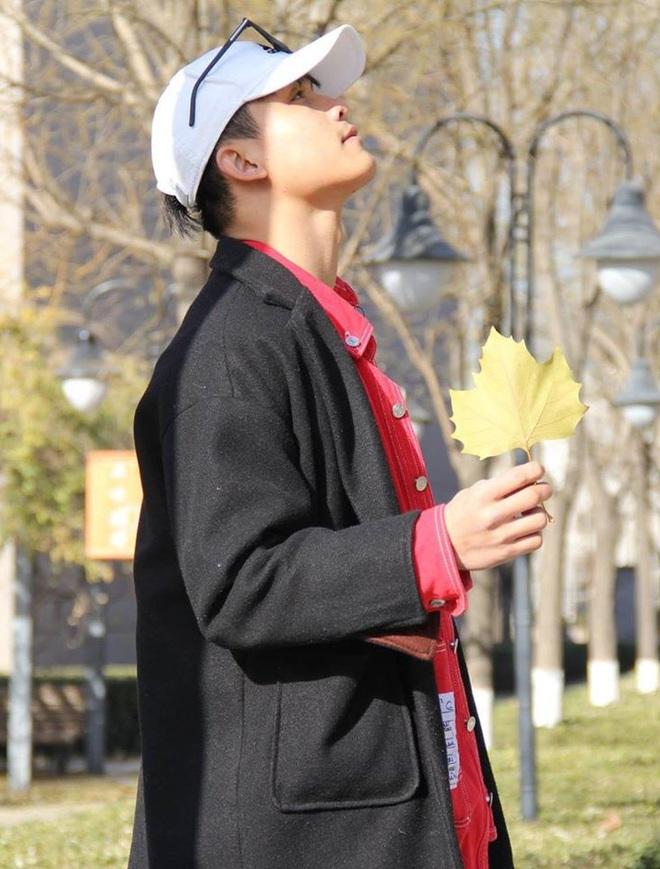 Nam sinh Việt nhận học bổng của Học viện Hý kịch Trung Ương, lò đào tạo ra những ngôi sao số 1 Châu Á - Ảnh 3.