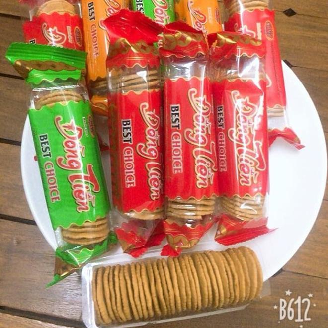 Món bánh quy cam chứa đựng cả bầu trời tuổi thơ của thời học sinh, nhắc lại mà dân mạng chỉ biết sụt sùi muốn được ăn lần nữa - Ảnh 4.
