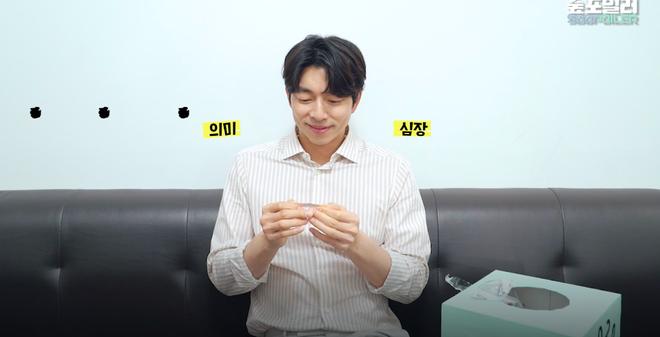 Tiết lộ tương lai của Suzy và Gong Yoo: Tiên đoán thế nào mà khiến nữ idol cười tít mắt, Yêu tinh xéo xắt đổi đáp án? - ảnh 8