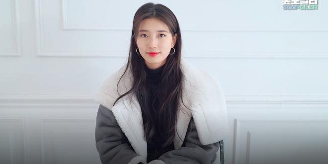 Tiết lộ tương lai của Suzy và Gong Yoo: Tiên đoán thế nào mà khiến nữ idol cười tít mắt, Yêu tinh xéo xắt đổi đáp án? - ảnh 1