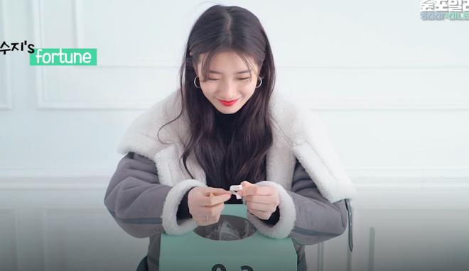 Tiết lộ tương lai của Suzy và Gong Yoo: Tiên đoán thế nào mà khiến nữ idol cười tít mắt, Yêu tinh xéo xắt đổi đáp án? - ảnh 3