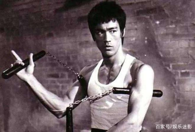 Huyền thoại võ thuật Lý Tiểu Long: Đệ tử nổi loạn của Diệp Vấn với kỷ lục khiến cả thế giới bội phục và cái chết bí ẩn - ảnh 5