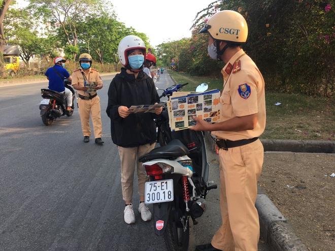 Vì sao tai nạn giao thông ở Sài Gòn diễn biến phức tạp, tăng cao trong mùa dịch Covid-19 - ảnh 2