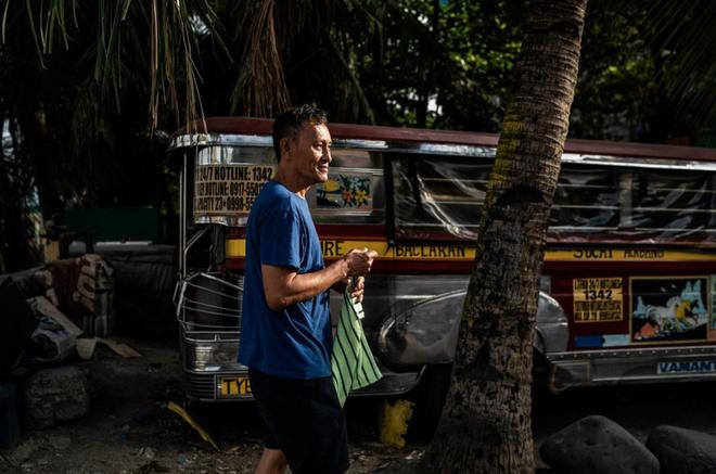 Bạn có thể tránh dịch, nhưng sao thoát được cơn đói?: Chuyện tồn tại của người nghèo châu Á giữa những thành phố bị phong tỏa vì Covid-19 - ảnh 12