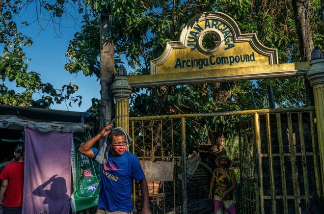 Bạn có thể tránh dịch, nhưng sao thoát được cơn đói?: Chuyện tồn tại của người nghèo châu Á giữa những thành phố bị phong tỏa vì Covid-19 - ảnh 18