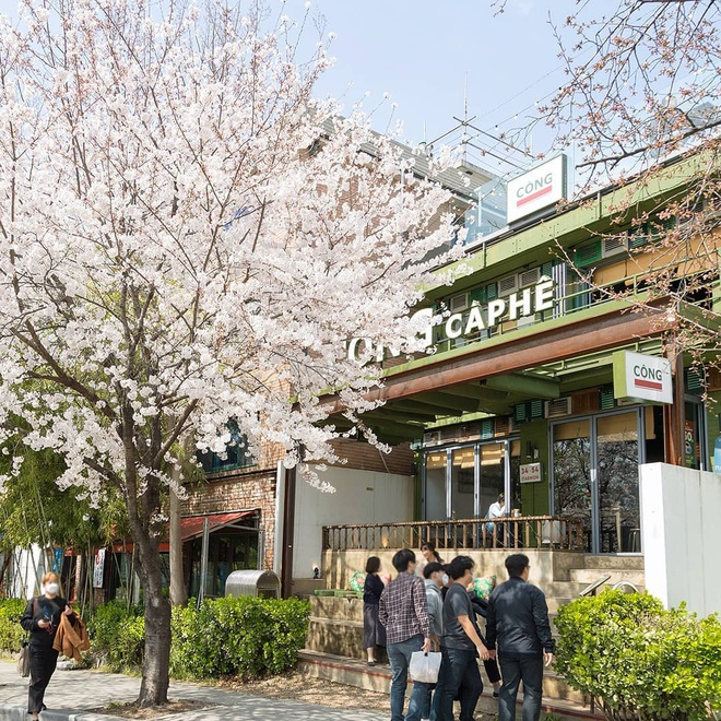 Tự hào khôn xiết với 3 thương hiệu đồ ăn uống Việt Nam đã xuất ngoại thành công, khách nước ngoài xếp hàng mua nườm nượp - Ảnh 10.