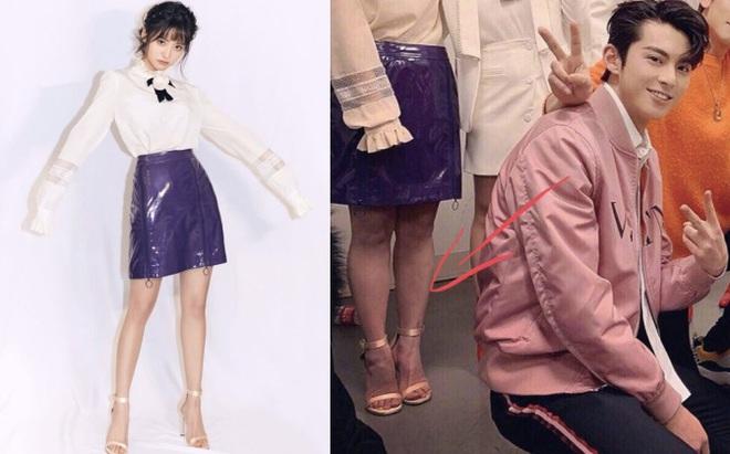 Visual mỹ nhân Cbiz khi không có photoshop: Hoảng nhất là Dương Mịch, Dương Tử - Angela Baby chẳng kém cạnh - Ảnh 23.