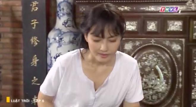 Gái ngành nửa mùa Ngọc Lan ở Luật Trời: Trình cưa cẩm sống sượng đến mức khiến khách chạy bỏ dép - ảnh 2